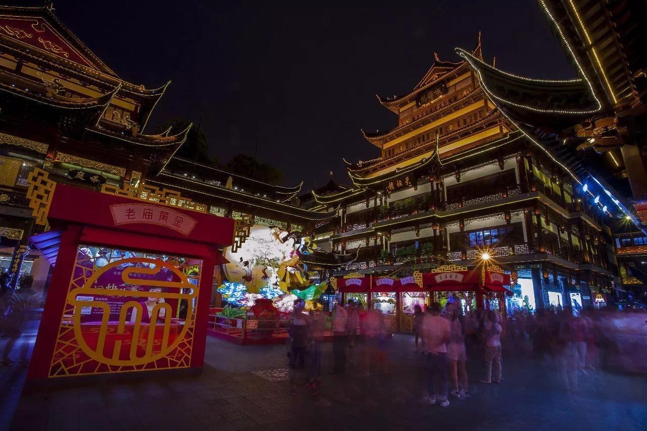 原来你是这样的上海!跨国公司多,咖啡馆多,街区可以漫步.....
