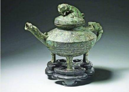 国家文物局发表最新声明呼吁共同抵制疑似非法流失文物拍卖