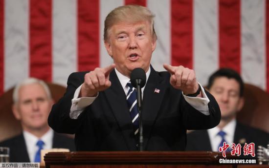 外媒:要美国伟大 特朗普须与中国合作而非对抗
