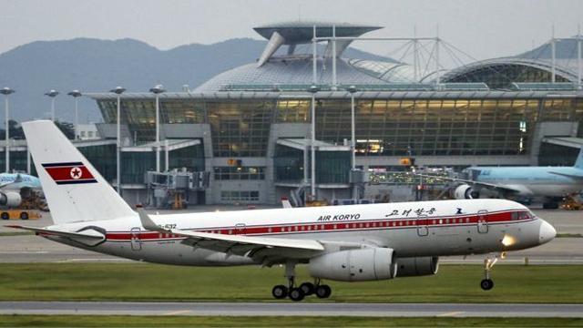 北京到丹东飞机