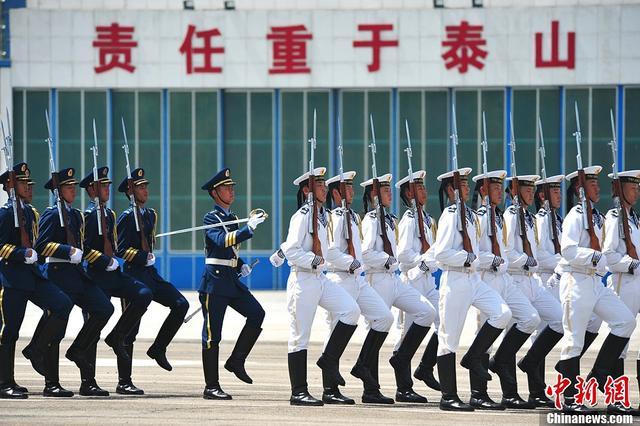 外交部:《中英联合声明》是历史文件已不具现实意义