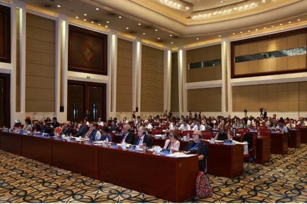 第五届中法家庭发展政策研讨会在山西太原举办