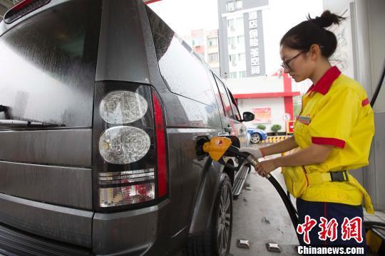 """成品油""""价格战""""范围呈扩大趋势 烧向全国"""