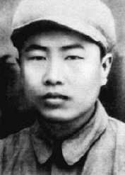 全国著名战斗英雄――董存瑞