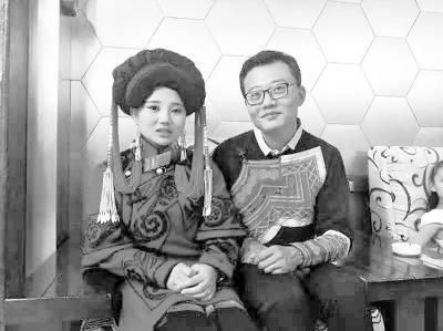 三门峡小伙四川凉山支教数年 以执着坚守打动一位彝族姑娘