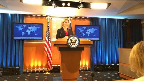 美国务卿将于本周访华就朝鲜、贸易等问题进行沟通