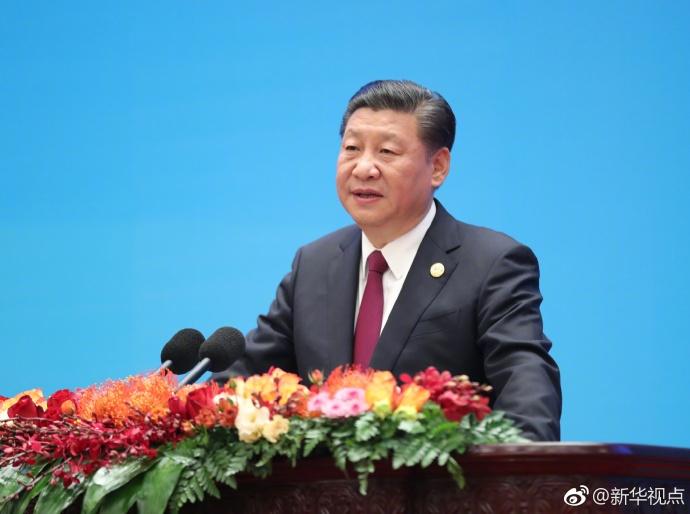 全球政党齐聚北京开大会,习近平重点讲了这件事