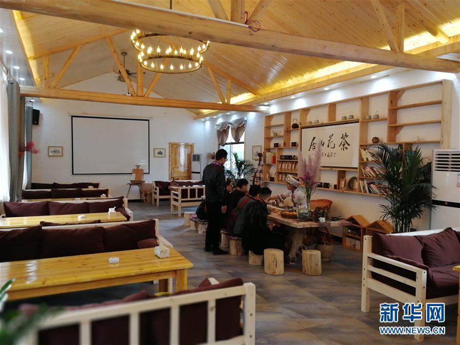 (湖北频道、客户端)民宿经济成为中国旅游业发展转型新引擎