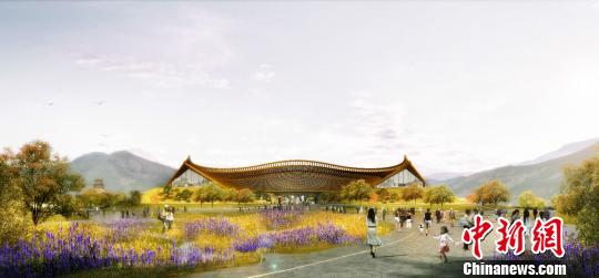 65个国家和国际组织书面确认参展2019北京世园会