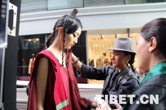 香港lhc开奖结果歌手跨界时装品牌设计 阿佳娜姆遇见自己的灵魂