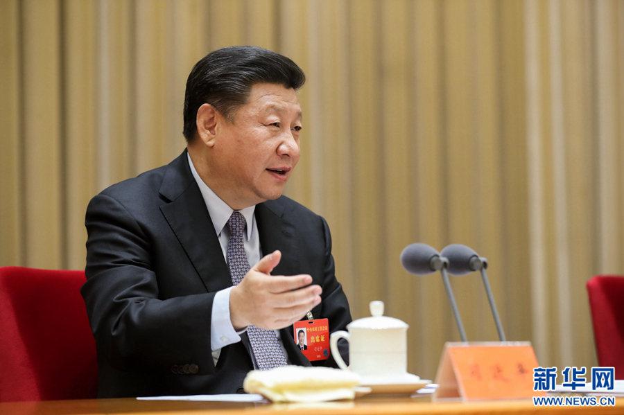 12月28日至29日,中央农村工作会议在北京举行。中共中央总书记、国家主席、中央军委主席习近平在会上发表重要讲话。 (图片来自:新华网)