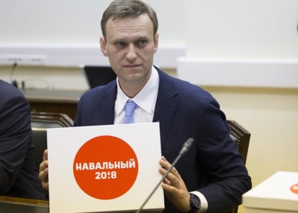 最新电子游戏:普京最大政敌上诉遭驳回_或无缘下届俄总统选举