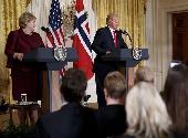 (国际)(4)特朗普再提有条件重返《巴黎协定》
