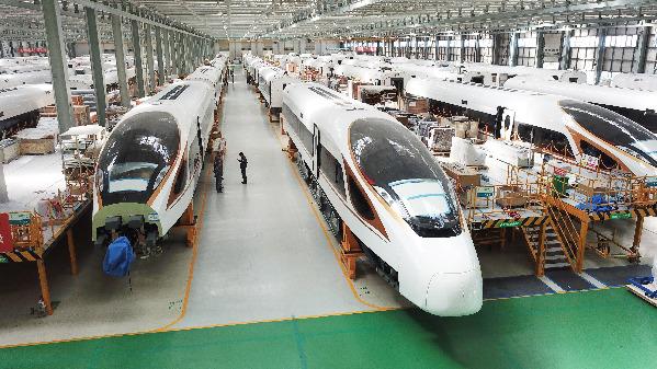 中国东北经济回暖向好 将强力推进营商环境优化