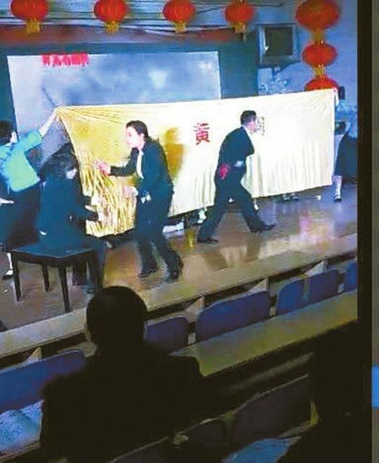《黄河大合唱》恶搞视频流传 洗星海后人:望被禁播