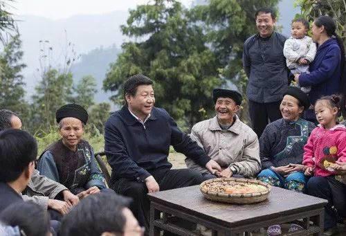 习近平提出的这份中国方案,不少国家想学习借鉴!