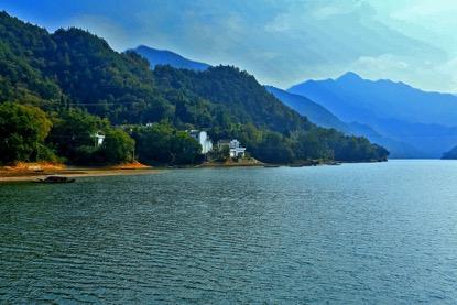 千岛湖生态旅游度假区