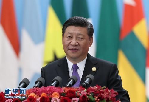 非洲各界热议习近平主席讲话:鼓舞人心 富有启迪