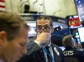 (国际)(4)纽约股市三大股指11日大幅下跌