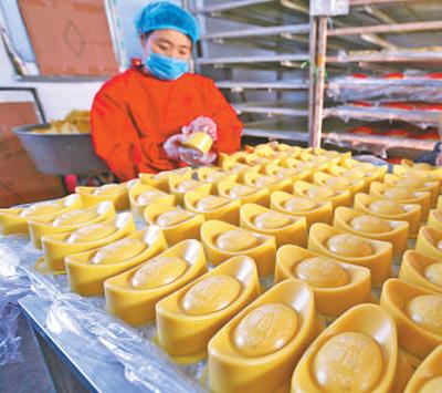 关注国人春节消费:与年夜饭有关的