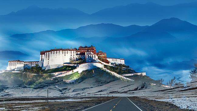 国新办发表《伟大的跨越:西藏民主改革60年》