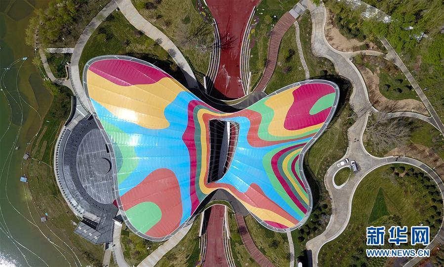 (新华全媒头条·北京世园会·图文互动)(1)建设美丽中国 共筑绿色家园——写在2019年中国北京世界园艺博览会开幕之际