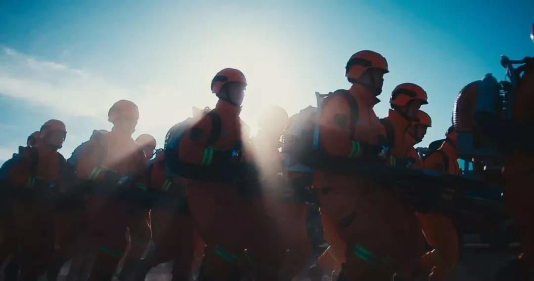 全国防灾减灾日重磅微视频:《我来》