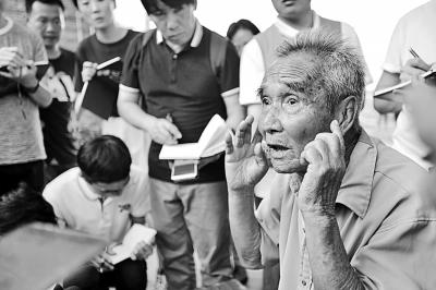 广东:重温红军长征精神 历久弥新不忘初心