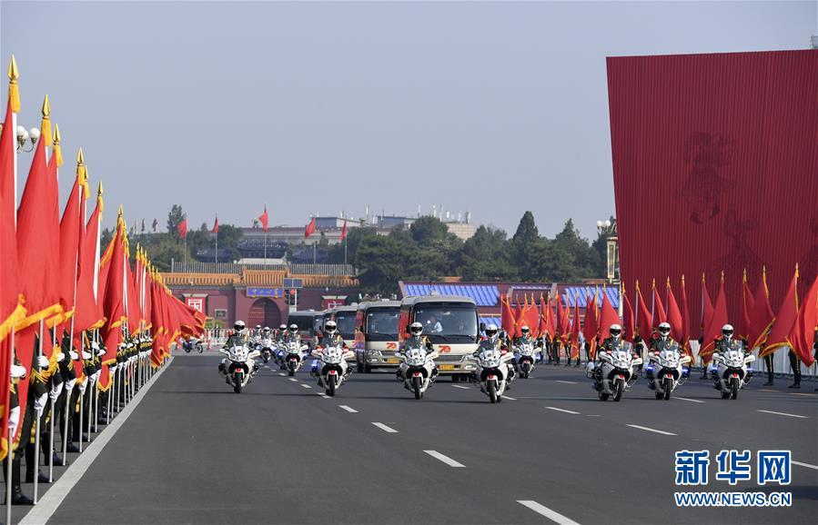 (时政)(1)国家勋章和国家荣誉称号颁授仪式在京举行