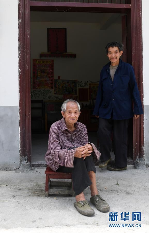 (新华全媒头条·图文互动)(10)幸福是这样炼成的——毛南族的脱贫故事