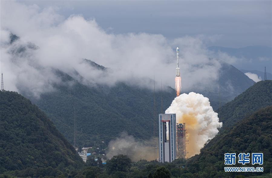 (新华全媒头条·图文互动)(5)中国北斗全球梦圆——写在北斗三号全球卫星导航系统全面建成之际