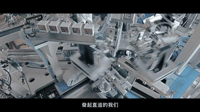 ▲先进制造、智能制造已经成为深圳制造的鲜明标签。 图片来源:新华网