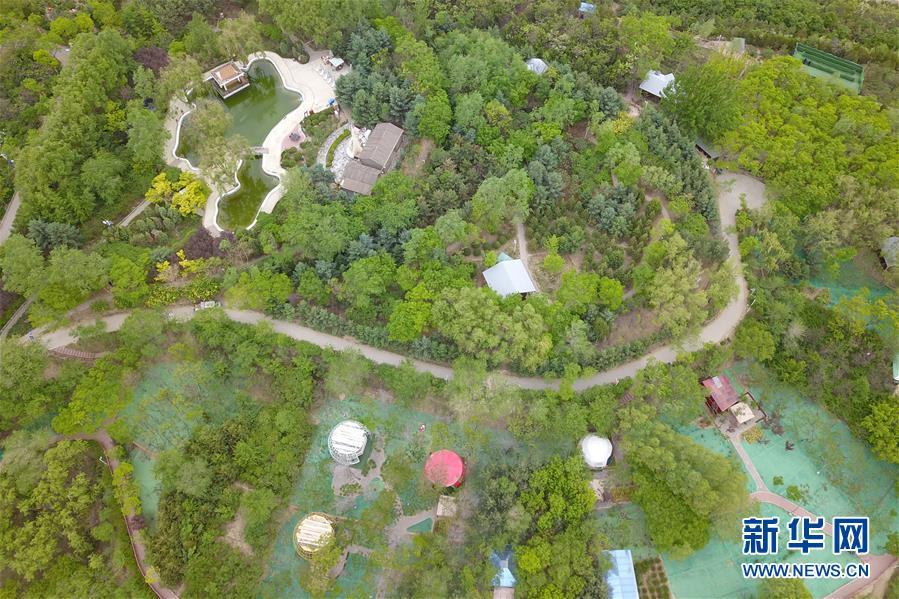 (新华全媒头条·图文互动)(5)黄河之水 兰州之美——黄河兰州段生态保护和高质量发展见闻