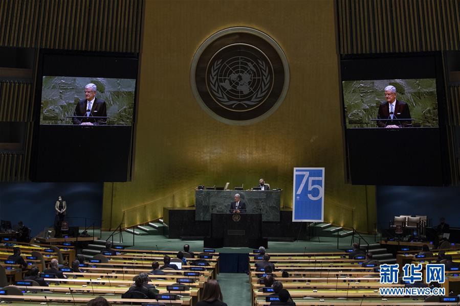(国际)(6)联合国秘书长强调加强国际合作