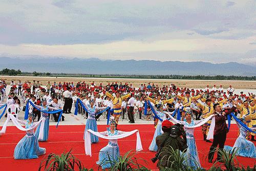 令人信服的新疆人权事业发展