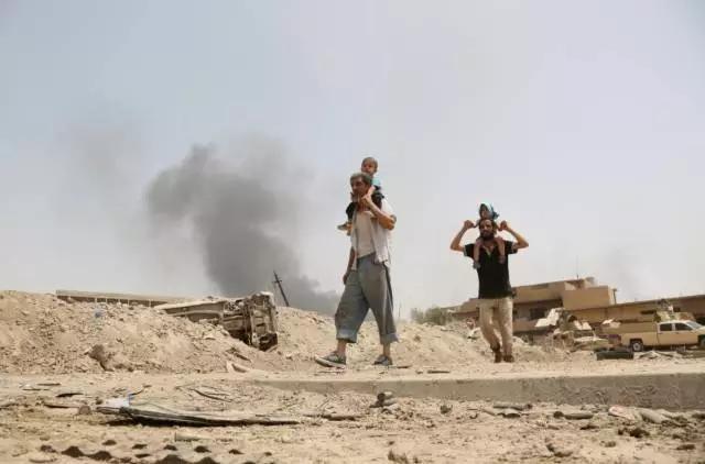 伊斯兰国失去最后一城 这次彻底崩溃了吗?