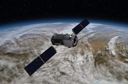 图片来源:NASA