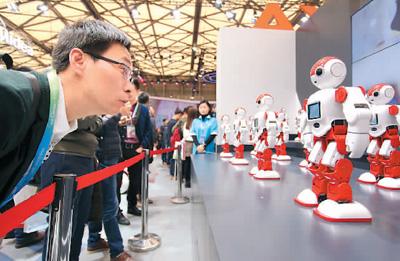 """中国制造的""""蝶变"""" 重新定义中国制造"""