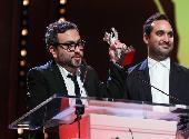 (国际)(7)第68届柏林国际电影节主竞赛单元各奖项揭晓