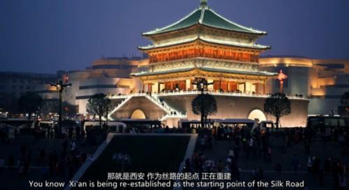 """【外国人眼中的改革开放】罗宾:许多国家可以从中国""""取经"""""""