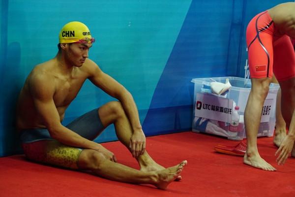 中国游泳队世锦赛要夺5金 有希望吗?