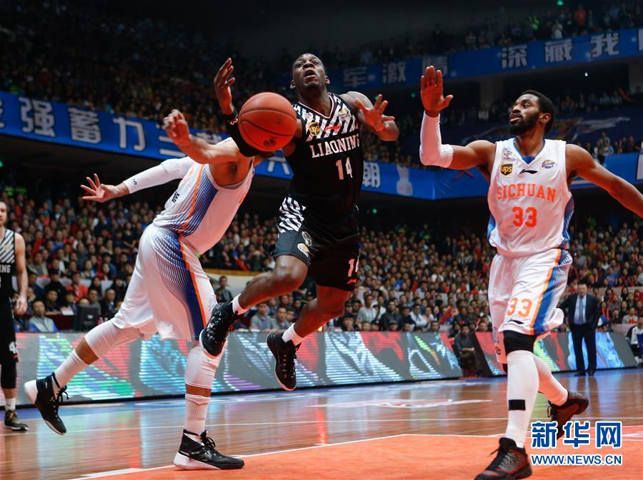(体育·专题)(9)篮球——CBA:辽宁男篮夺冠之路