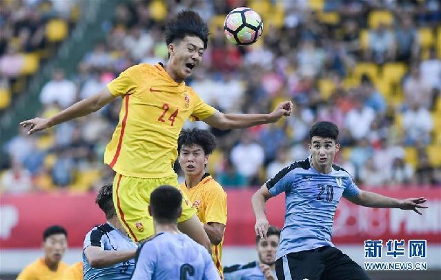 """(新华全媒头条·图文互动)(10)中国足球要有""""坐冷板凳""""的定力——世界杯启示录"""