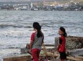 (国际)(2)印尼将结束强震及海啸灾区搜救工作