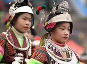 #(社会)(4)贵州丹寨:芦笙会上秀才艺