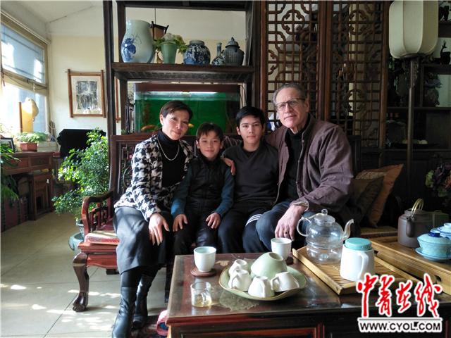 【外国人看中国】年味变淡? 洋亲戚:中国传统