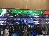 (国际)中方向阿尔及利亚在轨交付通信卫星