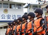 (法治)(1)第76次中老緬泰湄公河聯合巡邏執法啟動