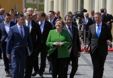 (国际)(1)欧盟成员国领导人强调应维护以规则为基础的国际秩序