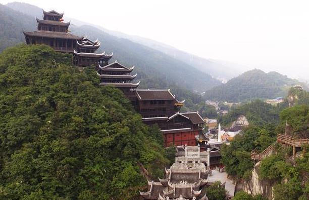 (社会)(1)飞阅蚩尤九黎城